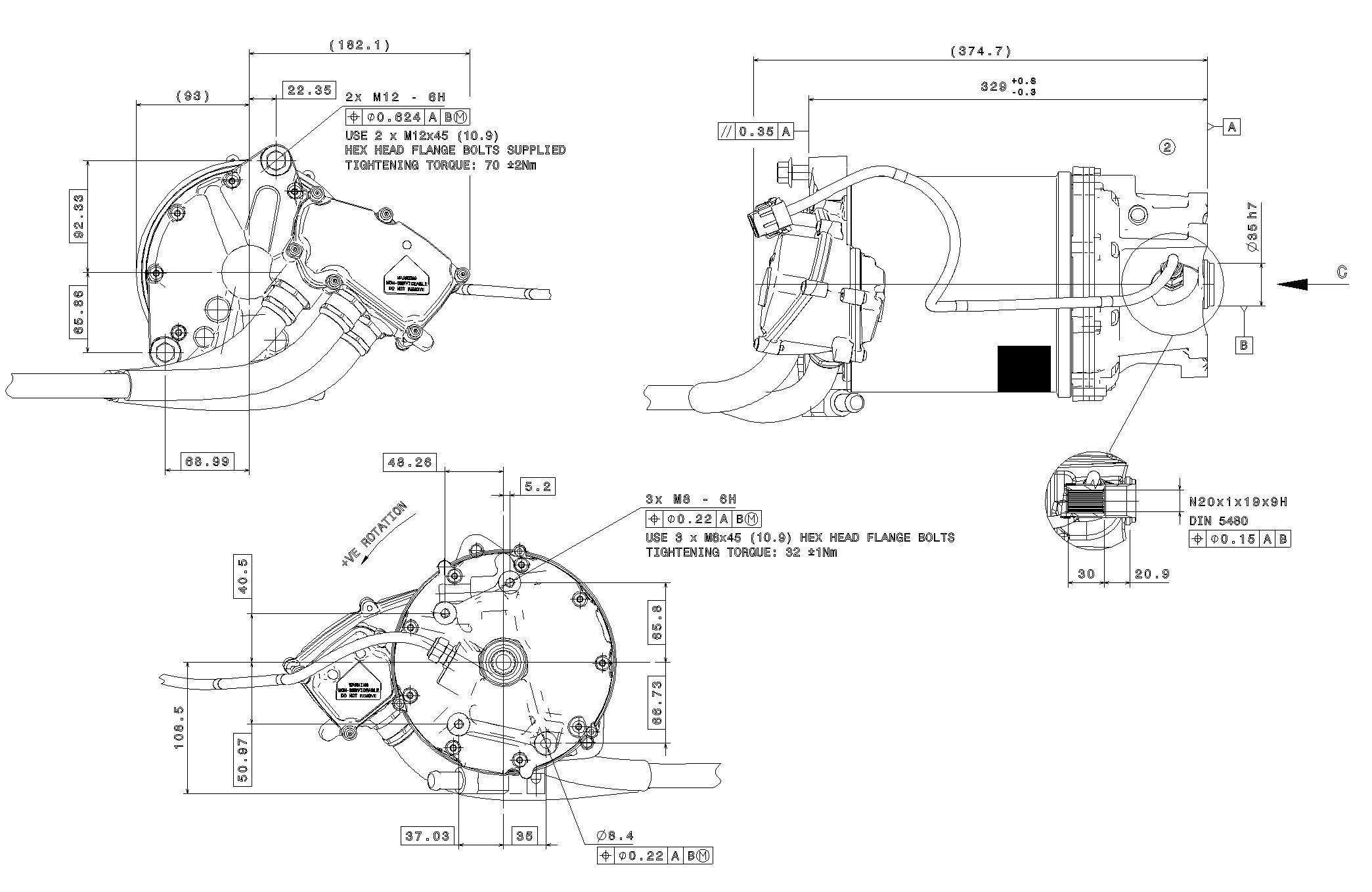 mclaren applied technologies Cerebral Lobes and Functions e motor
